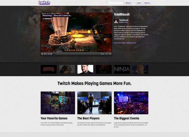 Twitch_Website_MainPage