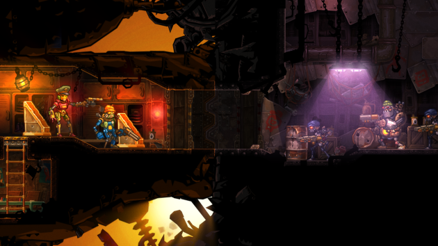 steamworldheist_fight